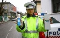 Actiuni de prevenire a accidentelor rutiere datorate consumului de alcool
