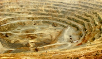 Actiunile Gabriel Resources cresc, dupa aprobarea exploatarii de la Rosia Montana