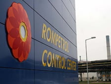 Actiunile Rompetrol, suspendate de la tranzactionare