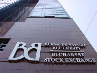Actiunile Siemens, BMW si OMV se vor tranzactiona la BVB