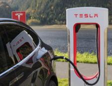 Actiunile Tesla au ajuns la un nivel record. Ultima crestere: 13%