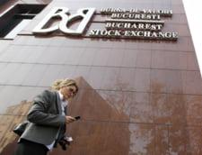 Actiunile Transelectrica, Transgaz si Romgaz, pe Bursa in semestrul doi