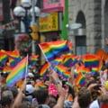 Activisti LGBTI participanti la un mars interzis in Istanbul, dispersati de politia turca