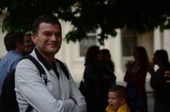 Activistul Octavian Berceanu va fi propus de USR pentru sefia Garzii Nationale de Mediu