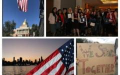 Activistul american Lew Finfer, omul caruia 900.000 de americani ii datoreaza dreptul de a avea concediu medical platit, vine la Focsani