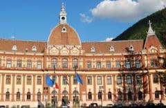 Activitatea Curtii de Apel Brasov a fost suspendata, dupa aparitia unui caz de COVID-19 in randul angajatilor