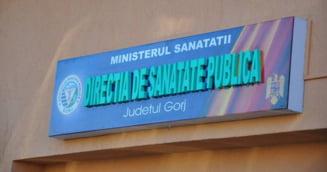 Activitatea unui santier suspendata de DSP Gorj