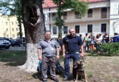 Activitati ale politistilor clujeni cu ocazia Zilei Internationale de Lupta impotriva Consumului si Traficului de Droguri