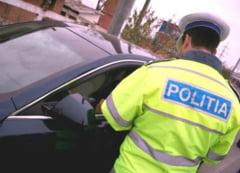 Activitati ample ale Politiei. Bilantul din 23-27 noiembrie