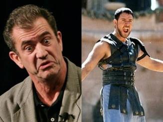 "Actori care au refuzat roluri importante - Jack Nicholson trebuia sa fie in ""Nasul"""