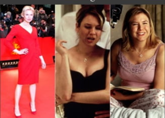 Actori care s-au ingrasat pentru diferite roluri (Galerie foto)