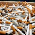 Actori din Galati prinsi cu 65.000 de tigari de contrabanda