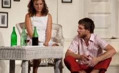 Actorii de la Teatrul Tineretului, in turneu la Bucuresti