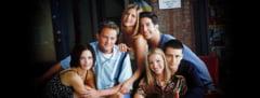 Actorii din Friends pregatesc o surpriza. Cand va fi filmat episodul special