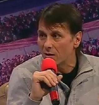 Actorul Bogdan Stanoevici, propus ministru: A plecat din tara inainte de Revolutie, s-a intors in 2011 (Video)