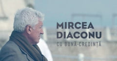 Actorul Dragos Bucur a dezvaluit cum a fost umilit de Mircea Diaconu, candidat la prezidentiale