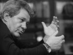 Actorul Emil Hossu, inmormantat in aplauzele a sute de oameni
