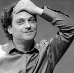 Actorul George Ivascu, audiat la DNA UPDATE