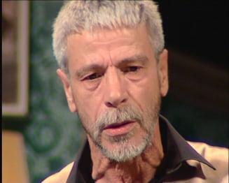 """Actorul Gheorghe Visu este internat la """"Matei Bals"""", conectat la oxigen. Are 69 de ani"""