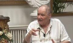 Actorul Ion Besoiu a murit UPDATE: Trupul sau va fi depus la Teatrul Bulandra