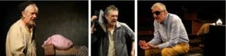 Actorul Marcel Iures - in trei spectacole la Craiova, in aceasta primavara