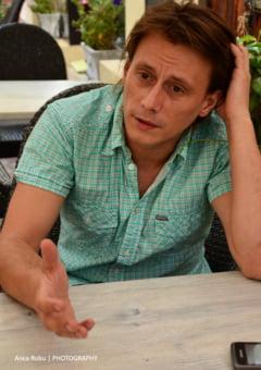 Actorul Marius Manole: Statul ne priveste ca pe niste viermi - Interviu
