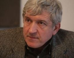 Actorul Mircea Diaconu, despre echipa nationala, fotbalul romanesc, Mutu si Gigi Becali