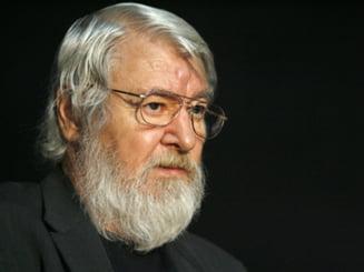 Actorul Stefan Iordache a primit o stea pe Walk of Fame-ul romanesc