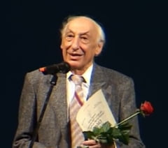 Actorul Theodor Danetti a murit