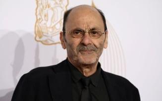 Actorul francez Jean-Pierre Bacri a murit de cancer la varsta de 69 de ani