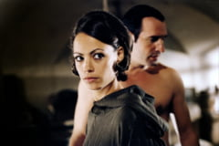 Actrita Berenice Bejo, premiata la Cannes, vine la Les Films de Cannes a Bucarest