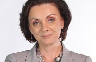 """Actrita Carmen Tanase, declaratie socanta despre COVID: """"Aparitia virusului este un plan bine pus la punct, iar copiii sunt tinta!"""""""