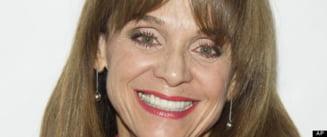 Actrita din Melrose Place, diagnosticata cu cancer in faza terminala