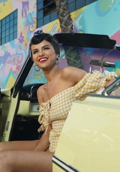 Actrita si cantareata Selena Gomez cere Facebook sa ia atitudine privind dezinformarea si raspandirea discursului alimentat de ura