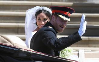 Acum, ca s-a maritat, Meghan Markle nu mai are voie sa faca o gramada de lucruri. Ce interdictii are sotia printului Harry