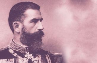Acum 150 de ani Romania capata un rege - Documentar