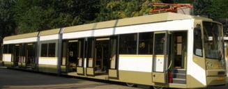 Acum 3 ani, Bucurestiul construia un tramvai cu 4,5 milioane de lei. Acum ii trebuie jumatate din suma doar ca sa-l modernizeze