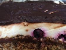 Acum poti comanda online deserturi fara zahar, cu -70% mai putine calorii!