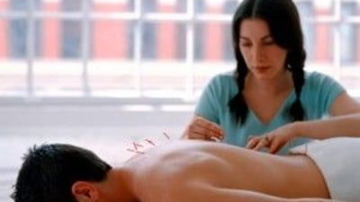 Presopunctura - remediu al impotentei sexuale - GAZETA de SUD