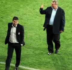 Acuzat de blaturi in Liga 1, un roman a devenit conducator de club in Italia