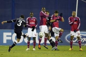 Acuzatii de blat in Liga Campionilor: UEFA n-a vazut nimic suspect