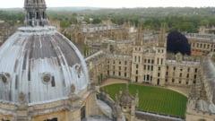 Acuzatii de rasism la celebra universitate Oxford