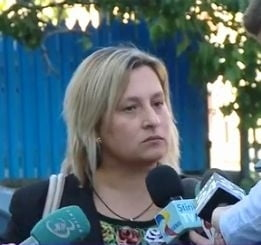 Acuzatii dure din partea familiei Sacarin, dupa ce Inspectia Judiciara a clasat ancheta procurorului SS care a retinut pasaportul Sorinei