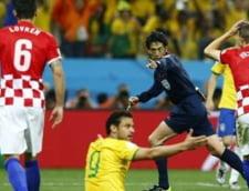 Acuzatii dure dupa primul meci de la Mondiale: Brazilia a inceput furtul!