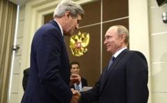 Acuzatii fara precedent de la John Kerry: Foarte probabil Rusia si China mi-au citit mailurile