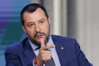 Acuzatii fara precedent din Italia la adresa Uniunii Europene: Nu exista intentii bune. Ori te impui, ori te pacalesc
