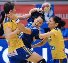Acuzatii grave: Nationala Romaniei de handbal, sabotata de francezi