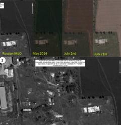 Acuzatii grave: Rusia a falsificat fotografiile de la prabusirea avionului Malaysia Airlines (Video)