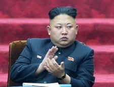 Acuzatii in Coreea de Nord: Tara e controlata de o organizatie din umbra, nu de Kim Jong-un