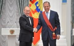 Acuzatii si avertisment de la Moscova: Americanii vaneaza si rapesc rusi